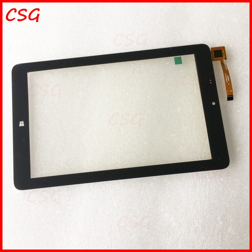 New 8 Tablet Campacitive Touch Screen for DY08036(V1) Touch Panel for DY08036(V1) Digitizer Glass Sensor MID new original touch glass touch screen panel new for ns8 tv01 v1