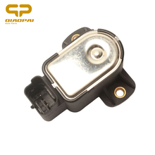 Throttle Position Sensor TPS 9642473280  96 424 732 80 9623840499 For Citroen Berlingo C2 C3 C5 Dispatch Peugeot 206 306 307 406 термостат kraft для peugeot citroen 307 00 406 96 c5 04 2 0i 89c
