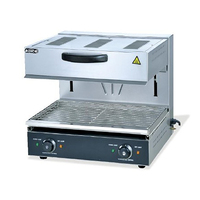 1PC OT 600 Stainless Steel Lift Electric Stove Baking Oven For Making Bread With Temperature Control