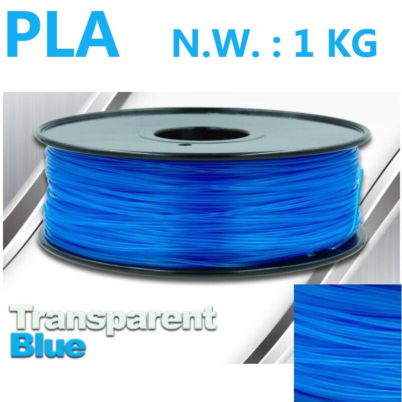 PLA Filament 1.75mm ERYONE Multicolor Filament PLA 1.75mm 3D Printing Filament PLA for 3D Printer and 3D Pen Sample