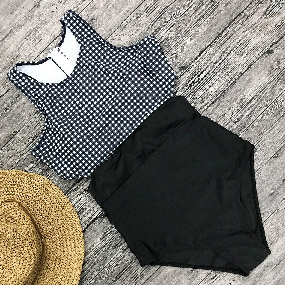 Sexy One Piece Swimsuit 17