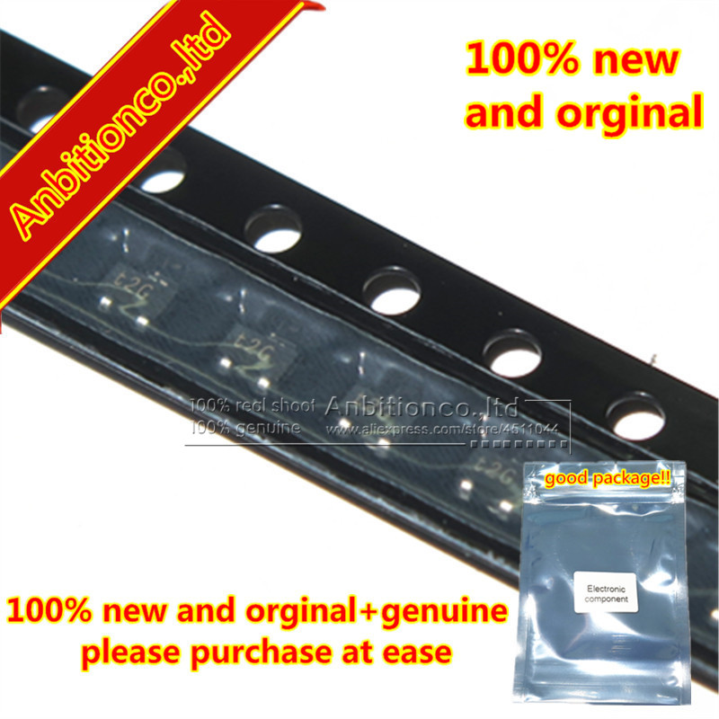 20pcs 100% New And Orginal PMSTA56 T2G PNP General Purpose Transistors In Stock