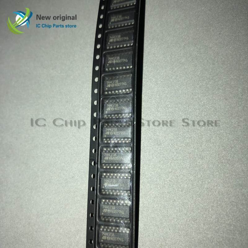 10/PCS 74HC238 74HC238D SOP16 Logic chip Integrated IC Chip