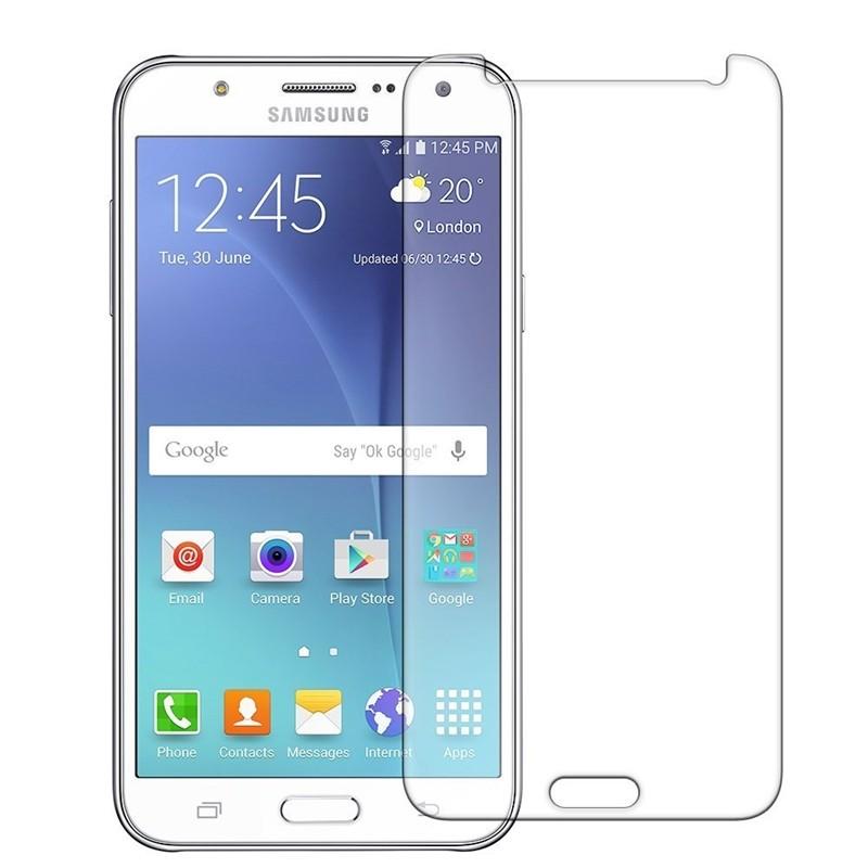 For Samsung Galaxy 16 J1 J3 J5 J7 16 Tempered Glass 15 J1 J5 J7 J500 J510 Anti Shatter Screen Protector Protective Film 5