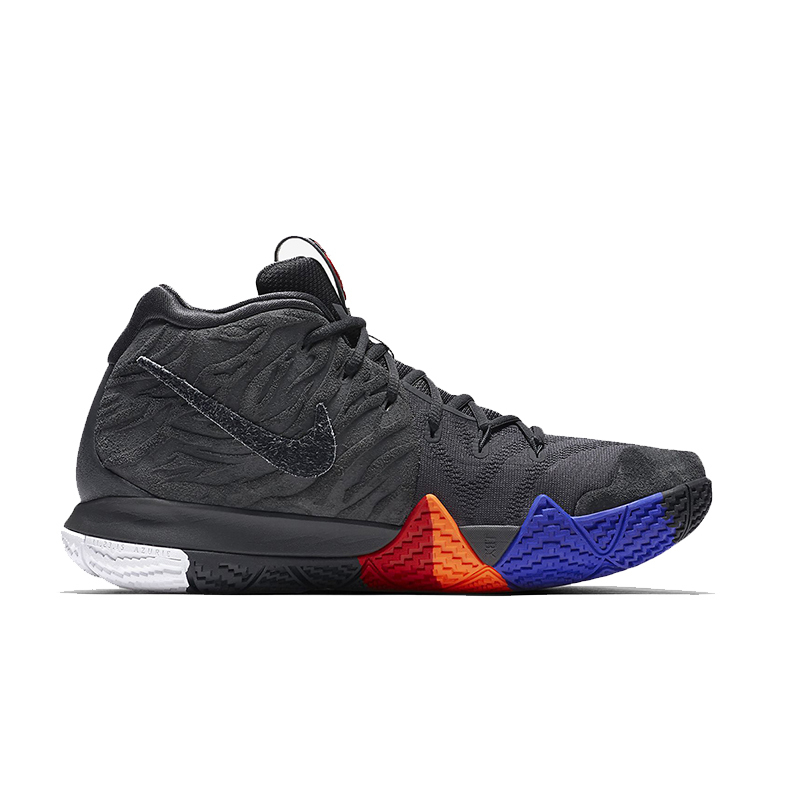 577a08eceb9e NIKE KYRIE 4 EP Original Mens Basketball Shoes Breathable Height Increasing Stability  Support Sports Sneakers For Men Shoes-in Basketball Shoes from Sports ...