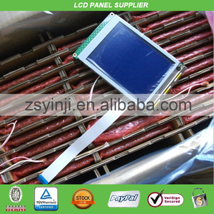 Image 1 - P141 17A DG 32240 5.7インチ320*240業界lcdパネル
