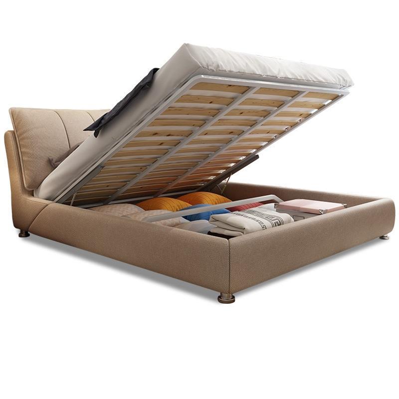 Home Modern Quarto Mobili Mobilya Bett Room Meuble Maison Frame Totoro bedroom Furniture Mueble De Dormitorio Cama Moderna Bed