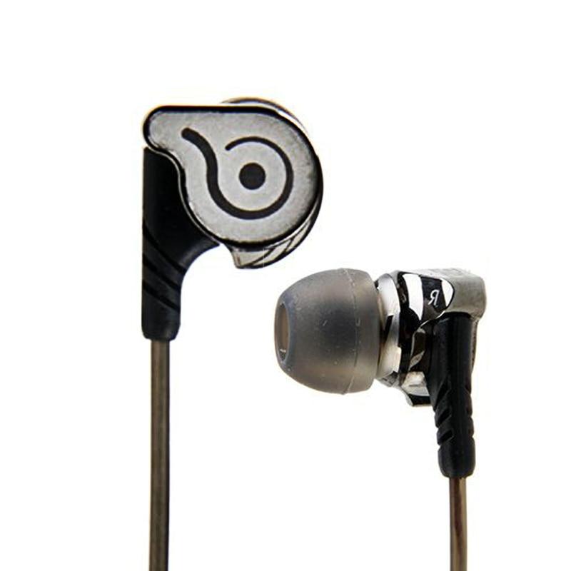 ФОТО NEW OSTRY KC06 3.5mm Jack Fidelity Professional Hifi Headphones with Mic Music Stereo Earphones For iPhone7/7 Plus Mobile Phone
