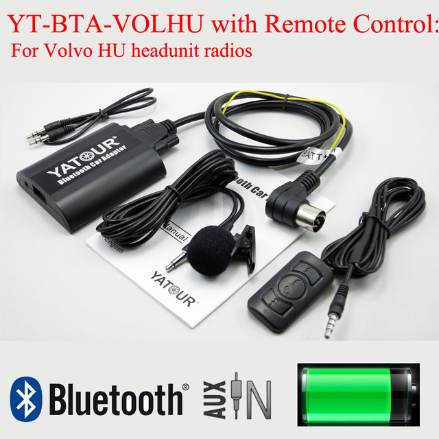 yatour bluetooth car digital music interfact bta remote. Black Bedroom Furniture Sets. Home Design Ideas