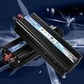 USB 2000 W Watt DC 12 V/24 V para AC 110 V Inversor de Potência Do Carro Portátil Carregador Conversor adaptador Modificado Onda Senoidal