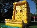 (China Guangzhou) manufacturers selling inflatable slides, inflatable castles,Inflatable Obstacle COB-12