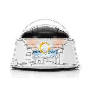Image 4 - Máquina Eléctrica de eliminación de esmalte de Gel UV, vaporizador de uñas de Gel quitaesmalte de uñas para salón de uñas en casa