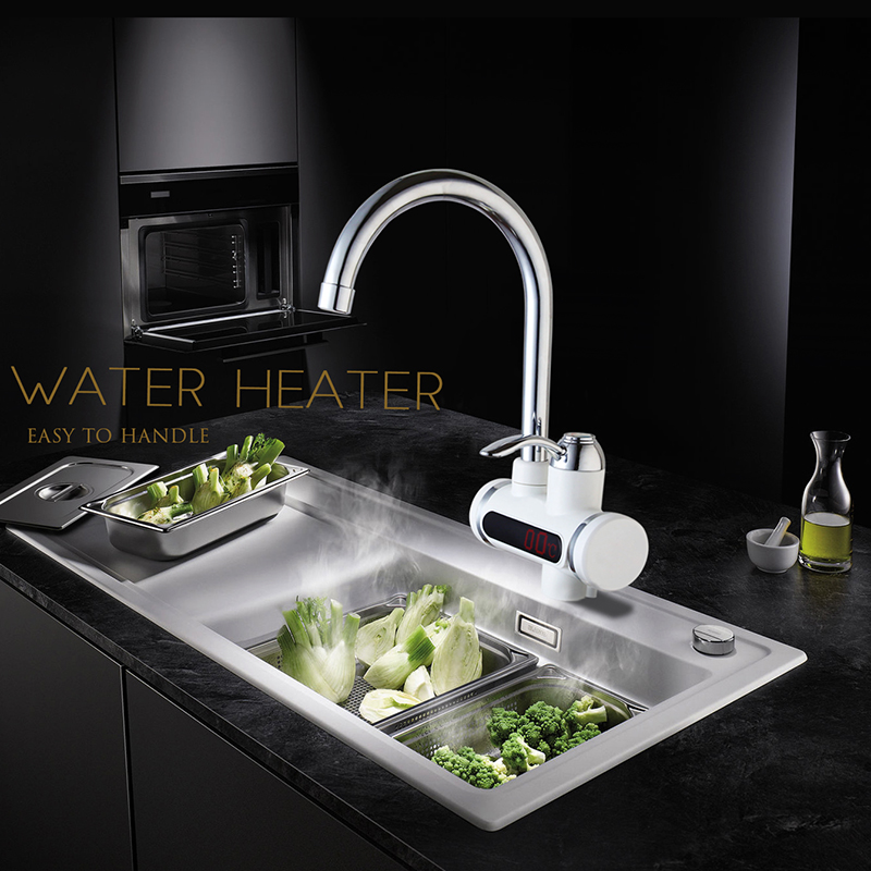 ru kitchen faucet without instant tank electric water heater instant hot water faucet cold water heater