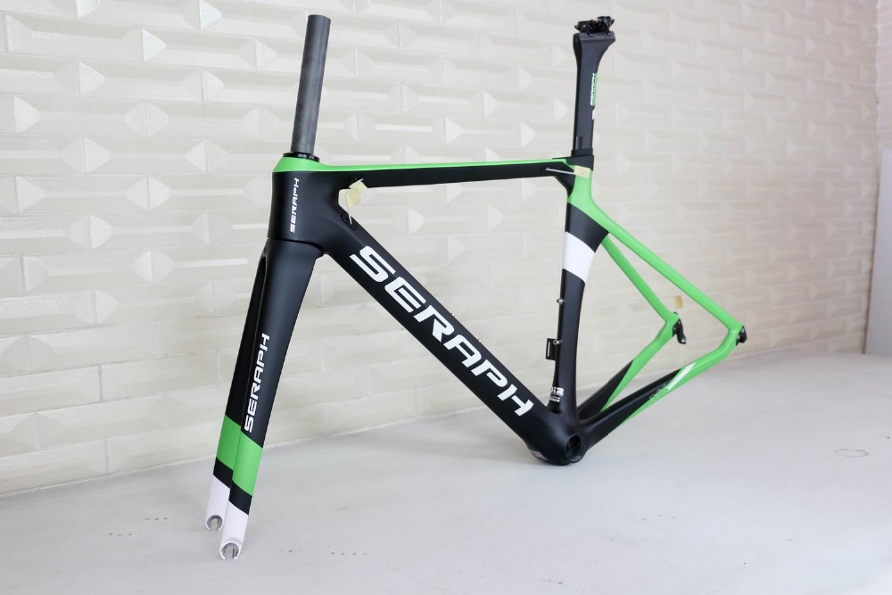 2017 Chinese carbon bike frame Bicycle frameset Di2 Aero T800 racing bike carbon road bike frame
