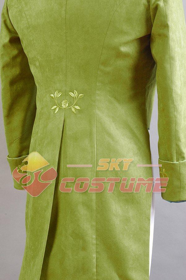 Traje de princesa cenicienta traje encantador traje de cosplay traje - Disfraces - foto 5