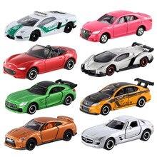 Geniune Tomica Mini Metal Döküm Araçlar Modeli Spor Arabalar, Çeşitli Türleri Yeni Takara Tarafından T