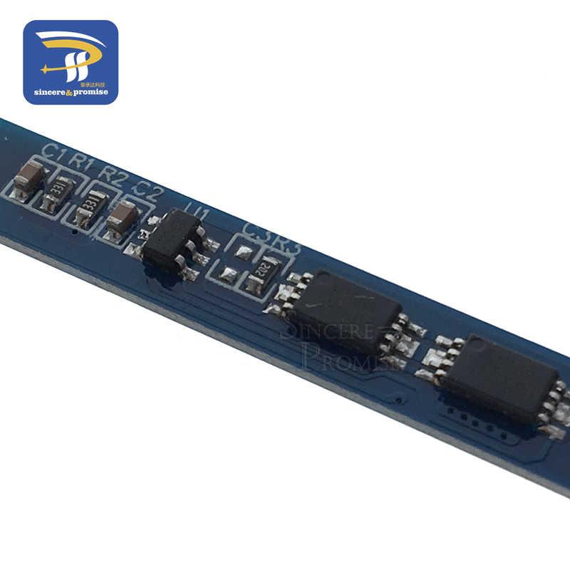 2S 3A Li-Ion Lithium Batterij 7.4v 8.4V 18650 Lader Bescherming Boord bms pcm voor li-ion lipo batterij cell pack