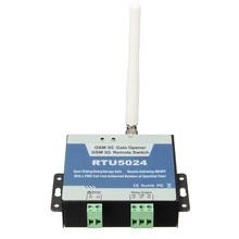 RTU5024 GSM Gate Opener Реле Переключатель Дистанционного Контроля Доступа Беспроводной Дверь Дома Хорошим Помощником