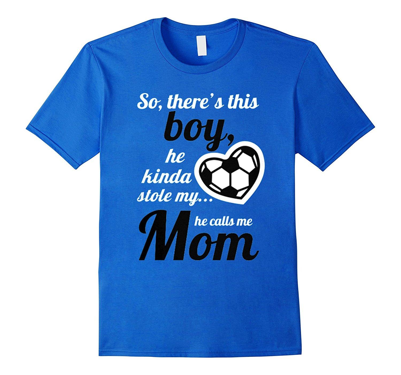 Возьмите так там этот мальчик Он любопытное украл мое сердце он называет меня мамой