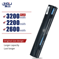 JIGU Laptop Battery For Asus A31-X101 A32-X101 For EEE PC X101 X101C X101CH X101H Series 3 Cells