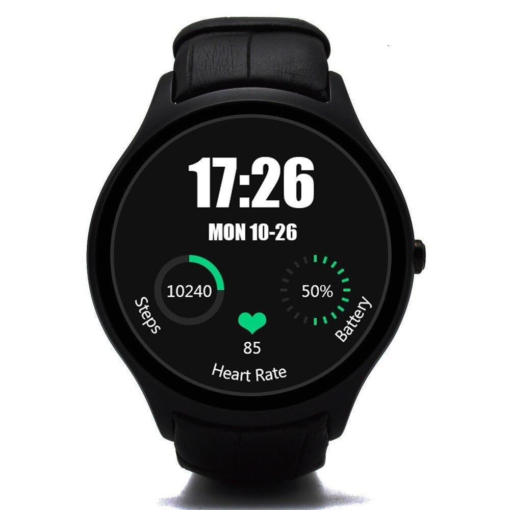 D5 Smart Watch 1.3