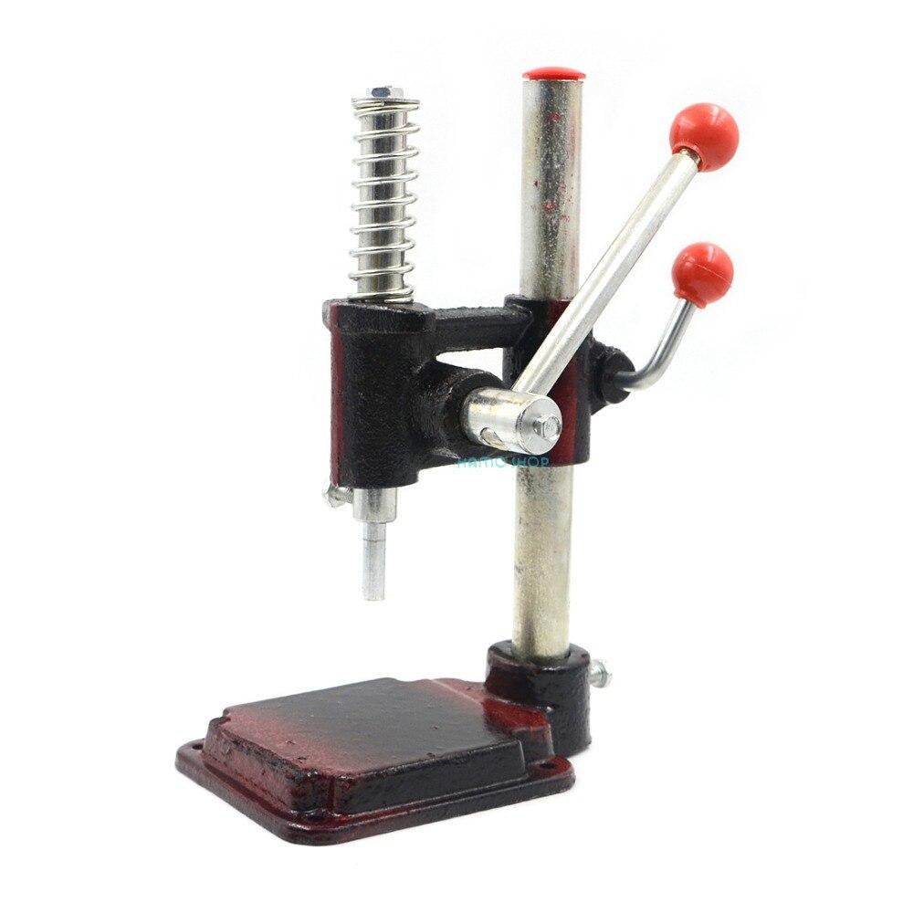 1 pcs 패브릭 덮여 단추 기계 만들기 단추 수 제 단추 도구 패브릭 덮여 의류 기계 부품-에서재봉 기계 & 액세사리부터 홈 & 가든 의  그룹 1