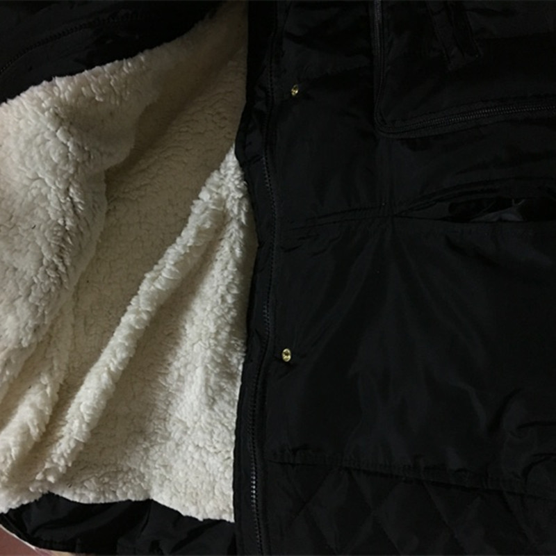 АКСЛКСДММД 2017 Нови Зимски Плус - Женска одећа - Фотографија 6