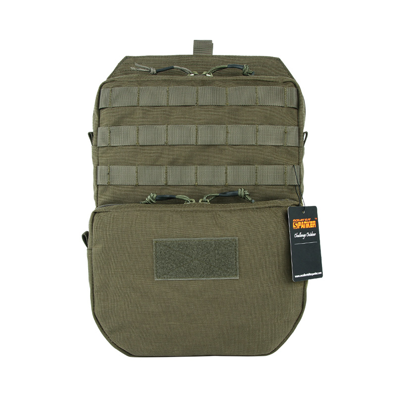 Camo Pouch States Bags 13