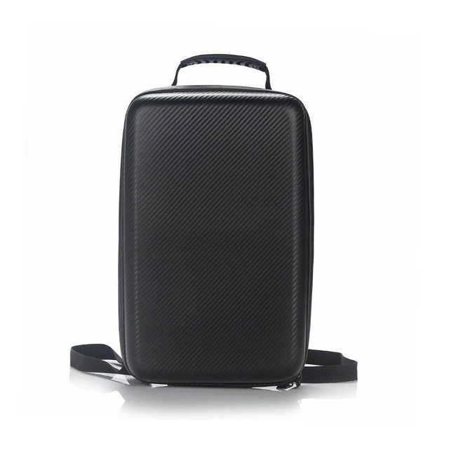 Hardshell bag Carbon Grain Backpack Waterproof Suitcase for DJI Mavic Pro