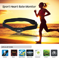 Bluetooth 4.0 Wireless Sport Heart Rate Monitor Fitness Smart Sensor Chest Strap for iPhone 6S 6 5S 5C 5 4S for Android Outdoor