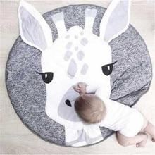 Toy Carpet Playing Toddler Blanket Baby-Mats Floor Kids Game Climb Cover Sofa Tapis Conejo