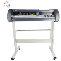 Cutting Plotter 60W Cutting Width 760mm Vinyl Cutter Model SK 870T Usb Seiki Brand High Quality