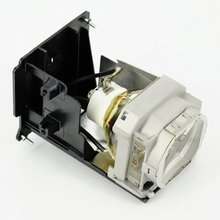 VLT-XL650LP XL650LP For Mitsubishi HL650U MH2850U WL639 XL2550 XL650 XL650LP XL650U Projector Lamp Bulb with housing(China)