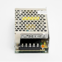 MS 25 12 Steady CE Approved Power Module 25w 12v 2a Transformer Stabilized Power Supply With