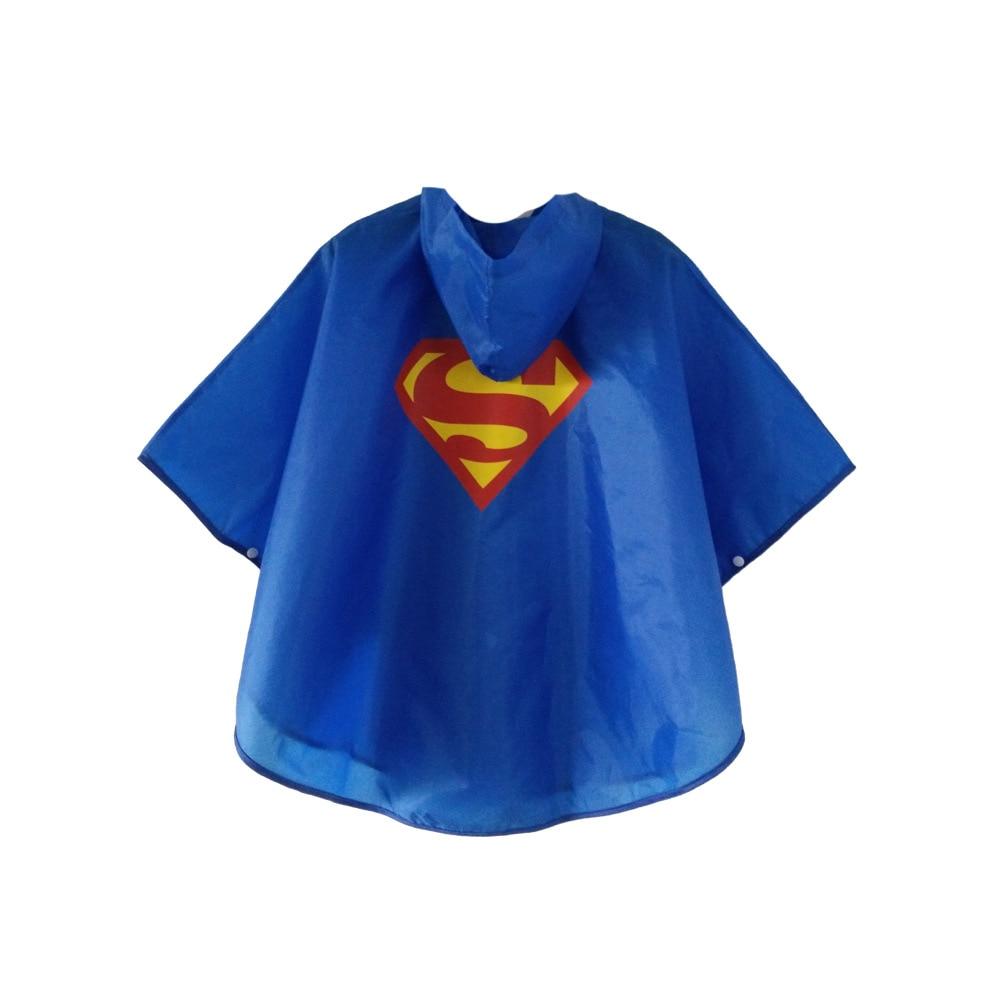 Kids Rain Coat raincoat for children Rainwear impermeable Rainsuit Kids Waterproof rain gear for child rain poncho capa de chuva