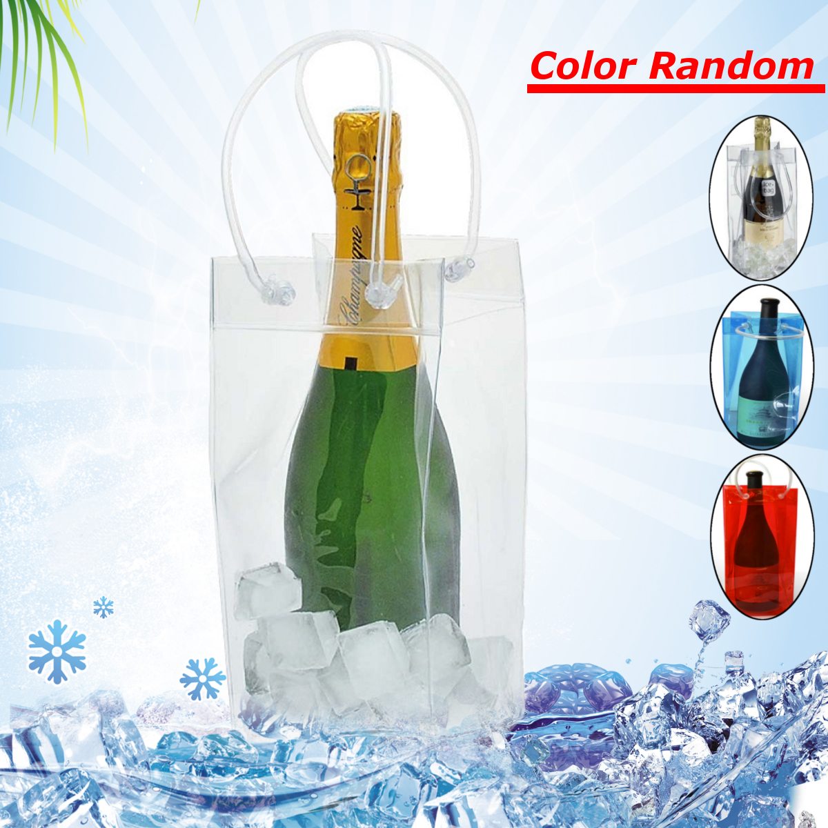 Plastic Party BBQ Summer Party Drinks Wine Beer Ice Bucket Bowl Choice of Sizes Small, Green