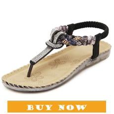 HTB18o2FKk9WBuNjSspeq6yz5VXaA BEYARNE size 35-42 new women sandal flat heel sandalias femininas summer casual single shoes woman soft bottom slippers sandals