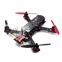 EMAX Nighthawk Pro 280 Мини FPV Мультикоптер рама беспилотника с 700TVL Камера RTF