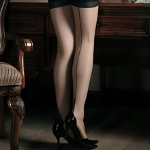 Newly Summer Women Thigh High Stocking Over The knee Socks Sexy Hosiery Stay Up Stockings