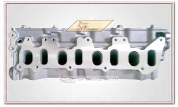 908 609 ZD30 3.0TDI kompletny zestaw głowicy cylindrów dla Nissan TERRANO II NAVARA INTERSTAR 03-dla Rerault mistrz w rozkładach jazdy 2 różnych 16 V