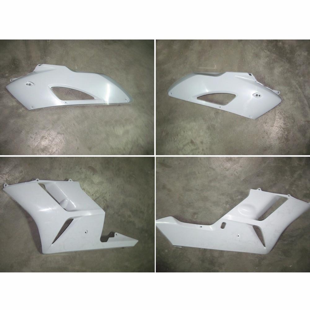 Wotefusi Abs Injection Mold Unpainted Bodywork Fairing For Honda Add Beautiful Car Brake Lights By Bc327 Cbr 1000 Rr 2004 2005 Ck1036