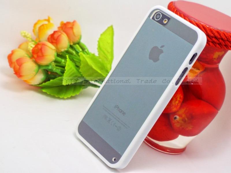 5/5S SE прозрачные чехлы Чехол для Apple iPhone 5 5S SE 4 чехол для iPhone5S iPhone SE телефон оболочки 2018 новое поступление