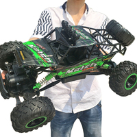 RC Car 1/12 4WD 2.4GHz 30km/H Independent Suspension Spring RC Off Road Cars Remote Control Toys Friend Gifts