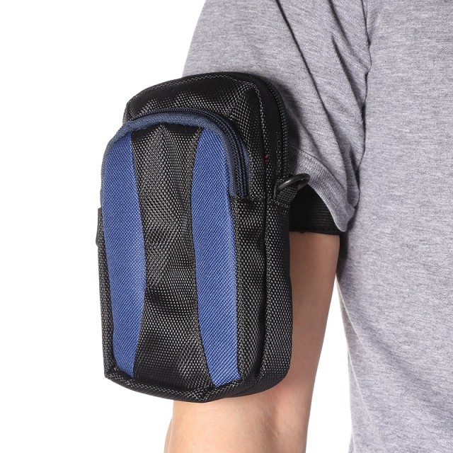 ZUCZUG Jogging Arm Band <font><b>Case</b></font> For iPhone 6 6s 7 8 Plus X 5s SE Universal Gym Running Hand Bag Cover Mobile <font><b>Phone</b></font> Pouch Belt Bag