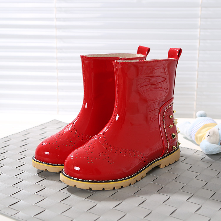 Online Get Cheap Girls Red Boots -Aliexpress.com | Alibaba Group