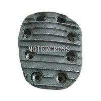 MOTERCROSS K750 Ural Motorcycle Cylinder Head CJ K750 Motorcycle Parts