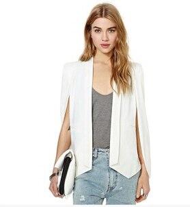 Popular White Summer Blazer Women-Buy Cheap White Summer Blazer ...