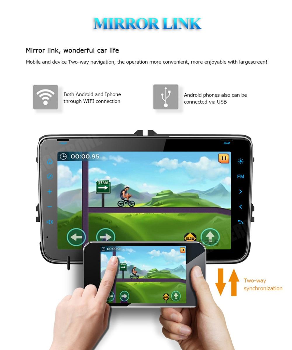 Discount RoverOne Car Multimedia Player For Fiat Fiorino Qubo For Citroen Nemo For Peugeot Bipper Android 9.0 Octa Core Radio Navigation 20