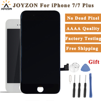 AAA 100 No Dead Pixel Original LCD Screen For IPhone 7 Plus LCD Display With 3D