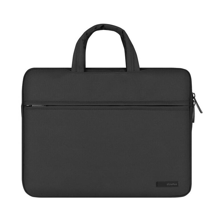 Waterproof Laptop Bag for Macbook Dell HP Asus Acer Women Men 11 13 3 15 4 15 6 inch Notebook Sleeve Case for Mac Pro Air 13 in Laptop Bags Cases from Computer Office